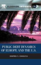 Public Debt Dynamics of Europe and the U.S.:  A Concise Introduction to Theory and Research
