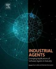 Industrial Agents: Emerging Applications of Software Agents in Industry