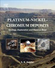 Platinum-Nickel-Chromium Deposits: Geology, Exploration and Reserve Base