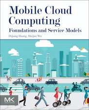 Mobile Cloud Computing: Foundations and Service Models