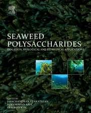 Seaweed Polysaccharides: Isolation, Biological and Biomedical Applications