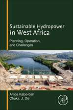 Sustainable Hydropower in West Africa