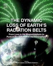 The Dynamic Loss of Earth's Radiation Belts