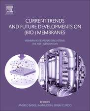 Current Trends and Future Developments on (Bio-) Membranes: Membrane Desalination Systems: The Next Generation