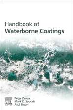 Handbook of Waterborne Coatings