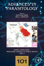 Asiatic Liver Fluke - From Basic Science to Public Health, Part A