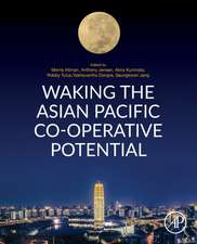 Waking the Asian Pacific Co-operative Potential