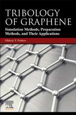 Tribology of Graphene: Simulation Methods, Preparation Methods, and Their Applications