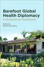 Barefoot Global Health Diplomacy
