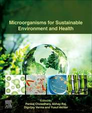 Microorganisms for Sustainable Environment and Health