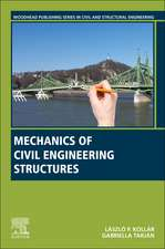 Mechanics of Civil Engineering Structures