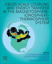 Cross-Scale Coupling and Energy Transfer in the Magnetosphere-Ionosphere-Thermosphere System
