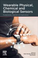 Wearable Physical, Chemical and Biological Sensors