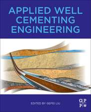 Applied Well Cementing Engineering