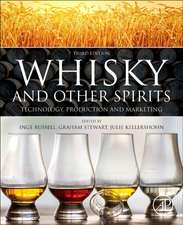Whisky and Other Spirits
