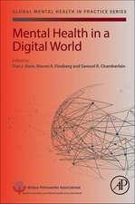 Mental Health in a Digital World