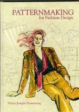 Patternmaking for Fashion Design: International Edition