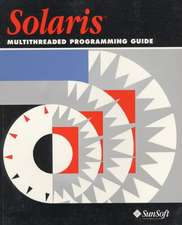 Solaris Multithreaded Programming Guide