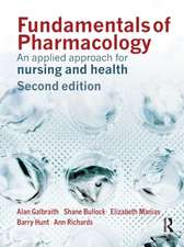 Fundamentals of Pharmacology:  An Applied Approach for Nursing and Health
