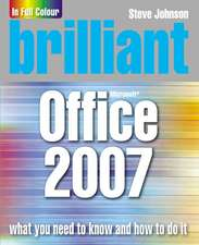 Brilliant Office 2007