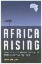 Africa Rising