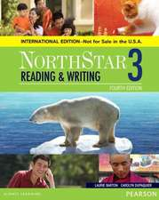 Barton, L: Northstar Reading and Writing