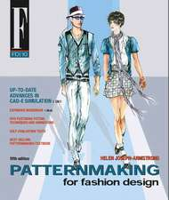 Patternmaking for Fashion Design [With DVD ROM]