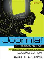 Joomla! 1.5:  Building a Successful Joomla! Powered Website