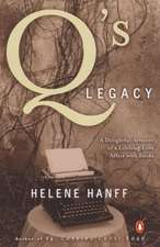Q's Legacy:  Tales of Childhood