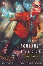 The Foucault Reader: An Introduction to Foucault's Thought