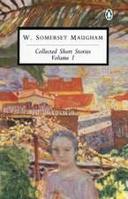Maugham:  Volume 3