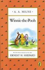Winnie the Pooh:  A Story of the Alaskan Gold Rush