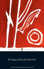 The Penguin Book of Scottish Verse