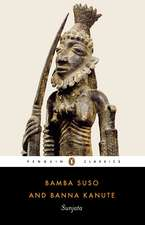 Sunjata: Gambian Versions of the Mande Epic