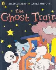 Funnybones: The Ghost Train