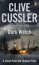 Dark Watch: Oregon Files #3