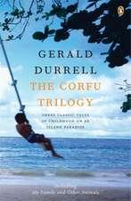 The Corfu Trilogy