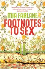 Footnotes to Sex