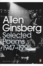 Selected Poems: 1947-1995