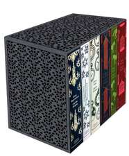Major Works of Charles Dickens (Boxed Set): Great Expectations, Hard Times, Oliver Twist, A Christmas Carol, Bleak House, A Tale of Two Cities