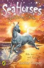 Sea Horses: Gathering Storm