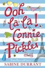 Ooh La La! Connie Pickles