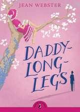 Daddy Long-Legs
