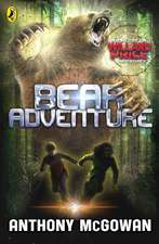 Willard Price: Bear Adventure