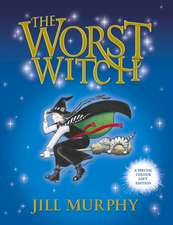 The Worst Witch (Colour Gift Edition)