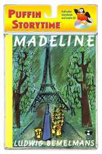 Madeline [With CD]:  And Other Commandments I Have Broken