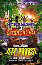 Survivors Stranded #3
