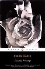 Selected Writings:  Ruben Dario