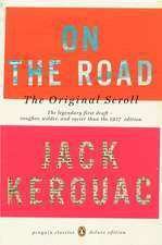 On the Road:  (Penguin Classics Deluxe Edition)
