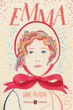 Emma. Penguin Classics Deluxe Edition